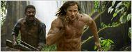 Os 10 melhores vídeos da semana: A Era do Gelo, A Lenda de Tarzan e mais