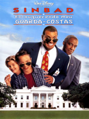 Enlouquecendo meu Guarda-Costas WEB-DL 720p Dual Audio Torrent 1996