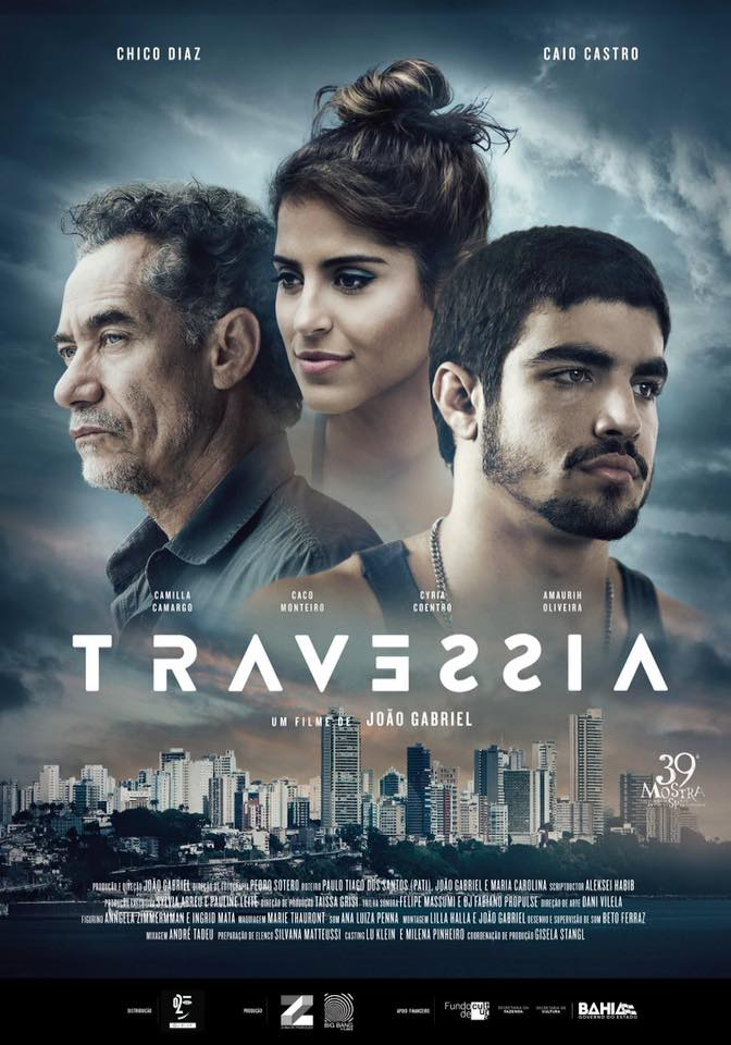 Travessia – Filme Online