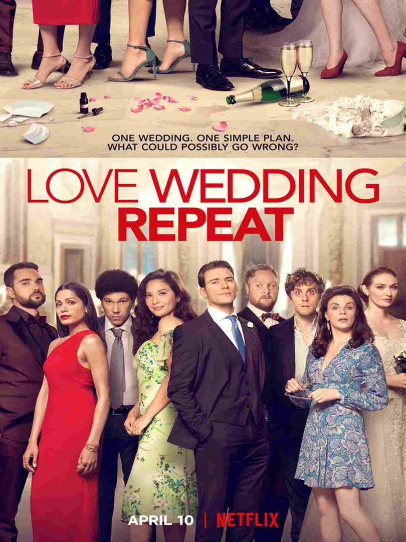 Um Amor, Mil Casamentos (Love Wedding Repeat)