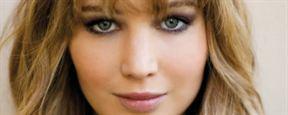Jennifer Lawrence pode atuar em novo filme de Quentin Tarantino