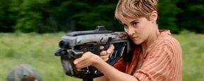 """""""Tempos sombrios pedem medidas extremas"""" e as coisas complicam para Tris no novo trailer de Insurgente"""