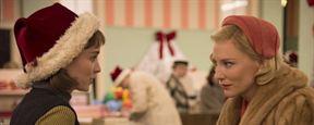 Carol, Therese e o amor em dez clipes do elogiado filme de Todd Haynes