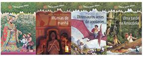 Coleção de livros infantis A Casa da Árvore Mágica será adaptada para o cinema em live-action