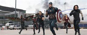 Capitão América: Guerra Civil tem cena rodada no Brasil
