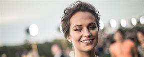 Tomb Raider: Alicia Vikander é a nova Lara Croft!