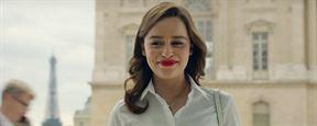 Como Eu Era Antes de Você: Louisa mostra a Will que a vida pode ser boa em novo trailer
