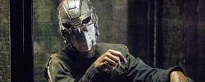 The Flash: Carlos Valdes fala sobre o mistério ao redor do Homem da Máscara de Ferro