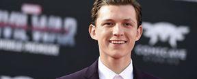 Tom Holland deseja que outro Vingador apareça no filme do Homem-Aranha