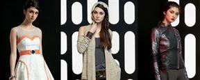 Conheça a linha de roupas inspirada em Star Wars - O Despertar da Força