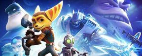 Animação Heróis da Galáxia: Ratchet e Clank é a maior estreia da semana