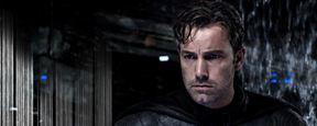 Ben Affleck torna-se produtor executivo dos filmes sobre a Liga da Justiça