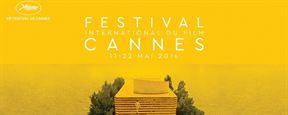 Festival de Cannes 2016: Acompanhe ao vivo a cerimônia de premiação no AdoroCinema!