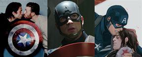Fãs fazem campanha para que Capitão América ganhe um namorado em novo filme