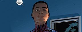 Sem Peter Parker? Animação do Homem-Aranha poderá ter Miles Morales como protagonista