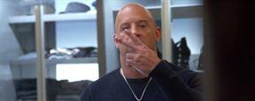Vin Diesel e elenco se reúnem com o diretor F. Gary Gray no primeiro vídeo de Velozes & Furiosos 8