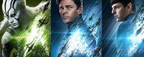 Star Trek: Sem Fronteiras ganha novos cartazes