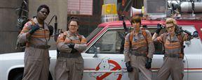 Melissa McCarthy rebate críticas negativas de Caça-Fantasmas