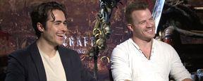 Entrevista exclusiva: Ex-jogador profissional de Warcraft explica como conseguiu vaga no elenco
