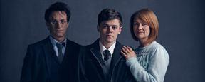 Conheça a família Potter da peça Harry Potter and the Cursed Child!