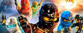 Ninjago: Jackie Chan e Dave Franco são anunciados como dubladores de nova produção LEGO