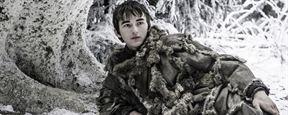 """Game of Thrones: """"Seremos tipo o Quarteto Fantástico"""", diz Isaac Hempstead-Wright sobre os irmãos Stark"""