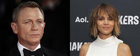 Halle Berry poderá ter Daniel Craig como parceiro de cena em filme sobre protestos que abalaram Los Angeles em 1992