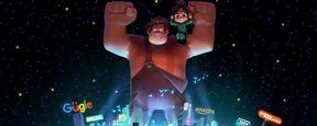 Disney confirma Detona Ralph 2 e divulga data de estreia