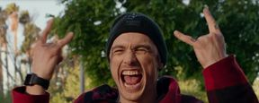 James Franco assusta o sogrão Bryan Cranston no trailer da comédia Why Him?