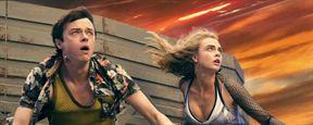 Comic-Con 2016: Luc Besson explica a dependência dos efeitos especiais em Valerian e a Cidade dos Mil Planetas