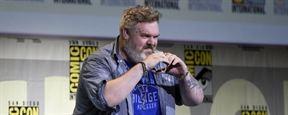 Comic-Con 2016: Intérprete de Hodor é ovacionado em painel de Game of Thrones