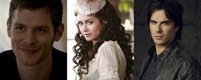 Comic-Con 2016: Novo teaser de The Vampire Diaries anuncia o maior vilão da série