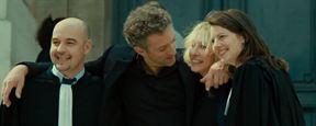 Exclusivo: Confira o cartaz de Meu Rei, que rendeu a Emmanuelle Bercot o prêmio de melhor atriz no Festival de Cannes