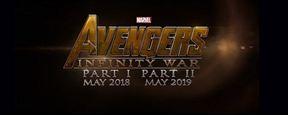 Marvel altera os títulos dos próximos dois filmes dos Vingadores