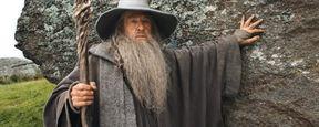 Ofereceram US$ 1,5 milhão para Ian McKellen se vestir de Gandalf e... ele recusou