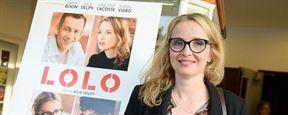 """""""Lolo representa a nossa época, ele é um sociopata!"""", explica a atriz e diretora Julie Delpy (Exclusivo)"""