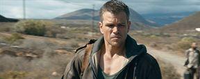 Chineses protestam contra o '3D especial' de Jason Bourne