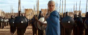 Game of Thrones prepara a sua grande cena de batalha da sétima temporada