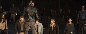The Walking Dead: Vítimas de Negan falam sobre suas partidas da série