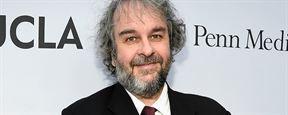 Peter Jackson irá produzir adaptação dos livros de fantasia Mortal Engines