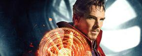 Scott Derrickson já fala sobre a sequência de Doutor Estranho!
