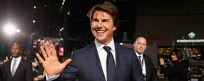 Definido o diretor de filme que terá Tom Cruise como Matusalém
