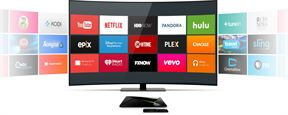 Muito além da Netflix: Conheça 9 serviços de streaming incomuns
