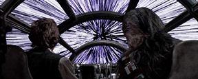 """Comic Con Experience 2016: """"Millennium Falcon se tornou um personagem"""", diz supervisor de efeitos visuais de Star Wars"""