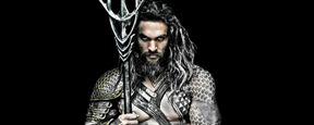 Filme solo do Aquaman ganha data de lançamento
