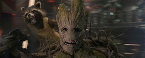 Guardiões da Galáxia: Vin Diesel fala sobre possível spin-off de Rocket e Groot