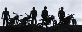 Motoqueiros sanguinários tocam o terror no violento teaser de Motorrad