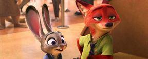 AFI divulga lista de melhores filmes do ano, com Zootopia e La La Land - Cantando Estações