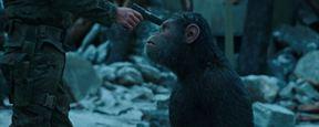 Saiu o trailer de Planeta dos Macacos: A Guerra!