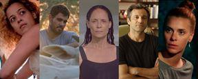 Melhores do AdoroCinema: Vote nos brasileiros indicados nas categorias de melhor ator e atriz